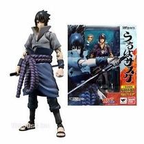 Naturo S.h. Figuarts: Uchiha Sasuke - Bandai