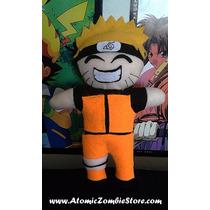 Pelúcia Naruto - Naruto Uzumaki