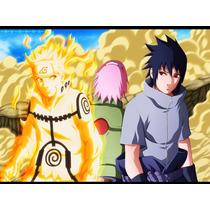 Episódios Naruto Clássico + Shippuden + Filmes