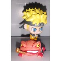 Miniatura Naruto Sapo - (naruto Shippuden)
