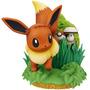 Estatua Eevee Pokemon Premialive 2013 Ufo Game Catcher Prize