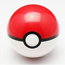 Pokebola Em Tamanho Real Pokeball - Pokémon X Y Nintendo
