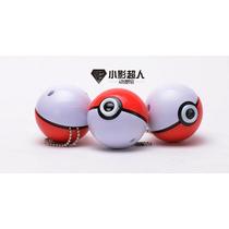 Pokébolas 5cm - Projeta Imagem! - 2 Modelos Pokémon X Y