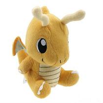 Pelúcia Dragonite Da Nintendo 16cm- Pokémon X E Y - Novo
