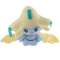 Pelúcia Jirachi Da Nintendo 20cm - Pokémon Ruby Sapphire