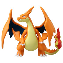 Pokemon Charizard Sp-16 Original Takara Tomy - No Brasil