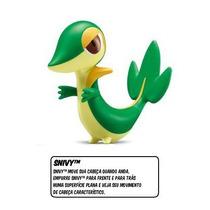 Pokemon Sviny - Mc Donalds Boneco Promocional - No Estado