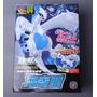 Boneco Pokémon Lugia Para Montar - 8cm - Novo Na Caixa!