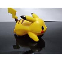 Pokemon Pikachu - Mc Donalds Ótimo Estado