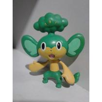 Miniatura Boneco Lote Pokémon Para Colecionadores Pansage