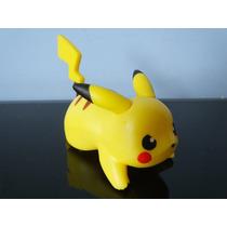 Boneco Pokemon Coleção Mc Donalds Pikachu Nintendo