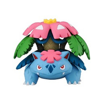 Pokémon Xy Mega Venussauro Sp- 014 - Takara Tommy