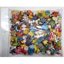 Lote Pokémon Miniaturas (2-3 Cm)