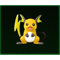Pokémon Xy Raichu Mc- 047- Takara Tommy