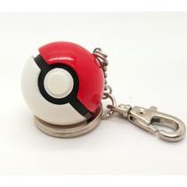 Chaveiro De Pokemon - Pokebola Pokeball