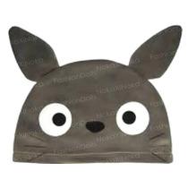 Touca De Anime * Totoro * Frete + Barato ! Cosplay