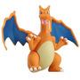 Pokemon Charizard Sp-02 Monster Collection Takara Tomy