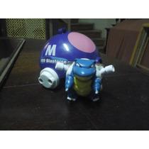 Pokemon - Pokebola Blastoise