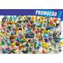 Lote De 144 Bonecos Miniatura Pokémon Para Colecionadores