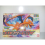Charizard Mega Evolution Model Kit Pokemon Bandai Lacrado