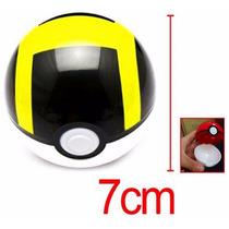 Pokémon - Pokebola Pokeball - Ultra Ball - Frete Barato