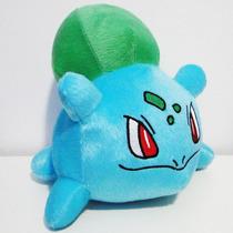 Pelúcia Pokémon Bulbasaur