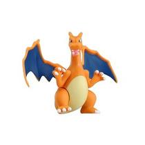 1x Pokémon - Miniaturas Charizard (moncollé)