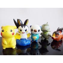 Coleção Pokemon Mc Donalds !!!