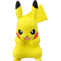 Pikachu Mini Boneco - Moncolle - Takara Tomy