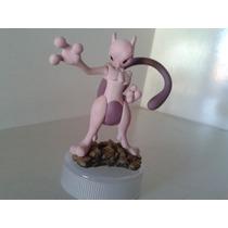 Miniatura Boneco Lote Pokémon Para Colecionadores Mewtwo