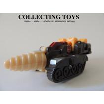 Transformers - Robô X Carro Perfurador De Rocha (def)