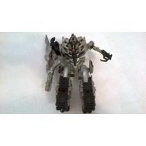 Megatron Leader Class Transformers 2 - Raro - Hasbro