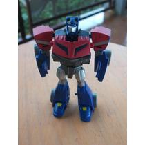 Transformers Animated Ez Collection - Optimus Prime
