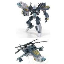 Transformer Skyhammer Voyager Class - Hasbro - Original