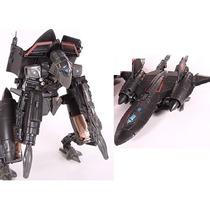 Jetfire Versão 2 Exclusivo!transformers 2 Novo!lacrado
