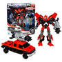 Transformers - Cannon Force Ironhide - Hasbro - Nivel 2