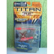 Brinquedo Antigo Estrela Titan Ae Dref Blastin Stith Anos 90