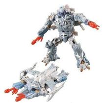 Megatron Transformers Raro Novo Lacrado