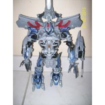 Transformers Optimus Prime Megatron Leader Class +/- 30cm