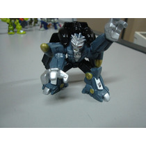 Transformers Modelo 27 Animated Em Latex, Raro !!!