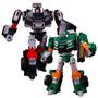 Transformers Generation Tg 27- Trailbreaker & Hoist - Takara