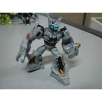 Transformers Jazz Modelo 17 Animated Em Latex, Raro !!!