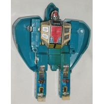 Robô Convertor Calypso (primo Dos Transformers) 1984 Japão