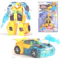 Transformers Rescue Bots Energize Bumblebee Pronta Entrega