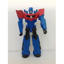 Promoção ! Transformer Optimus Prime - Estático - Original