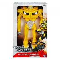 Transformers Bumblebee Optimus Prime Hasbro Original 30cm