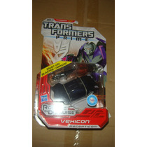 Transformers Robots In Disguise Vehicon Novo No Brasil