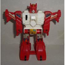 Transformers Anos 80 Estrela
