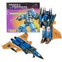 Transformers - Decepticon Dirge - Hasbro Serie Comemorativa