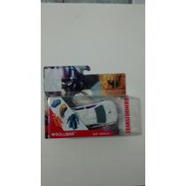Boneco Do Transformers Rollbar Transforma Em Carro E Robo